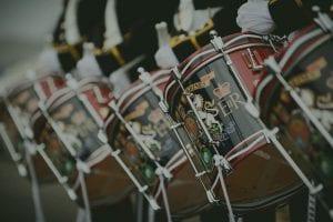 Marine Drums