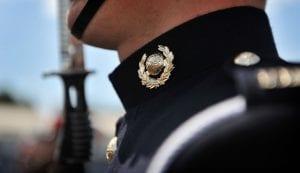 Death in Service, Royal Marines